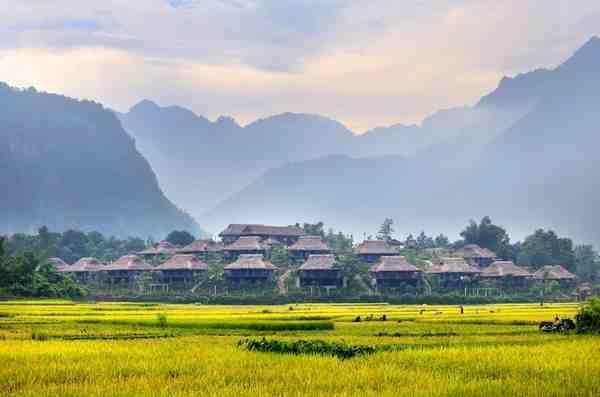 Discover the hidden Mai Chau