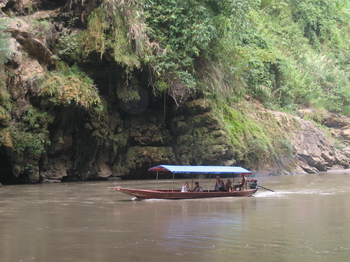 Chay River