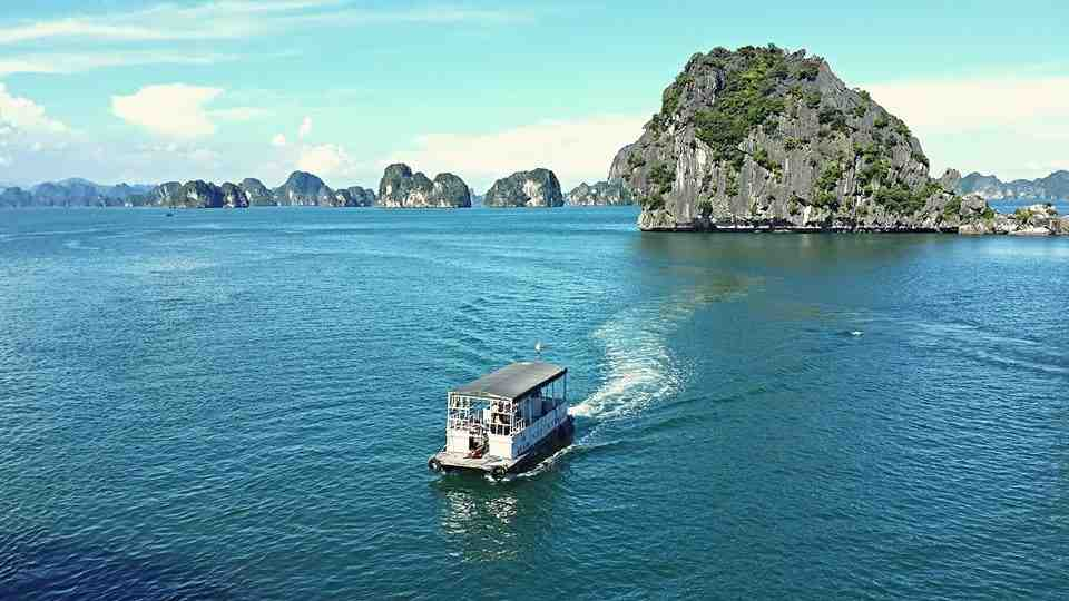 Hanoi - Ha Long - Cat Ba 2 Days