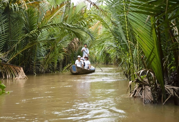 Vietnam holiday 14 days