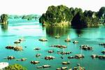 Hanoi - Ha Long - Cat Ba