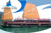 Annam Junk Cruise