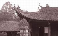 Ba Dau communal house