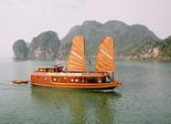 Bienngoc- Pearly sea cruise