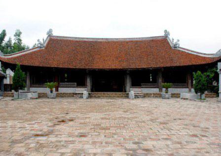 Duong Lam Commune