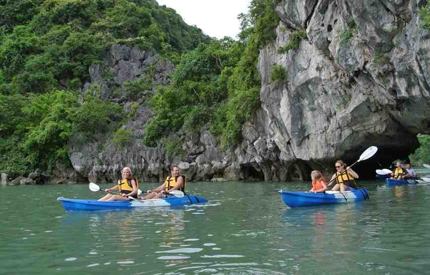 Hanoi - Ha Long Package Tour