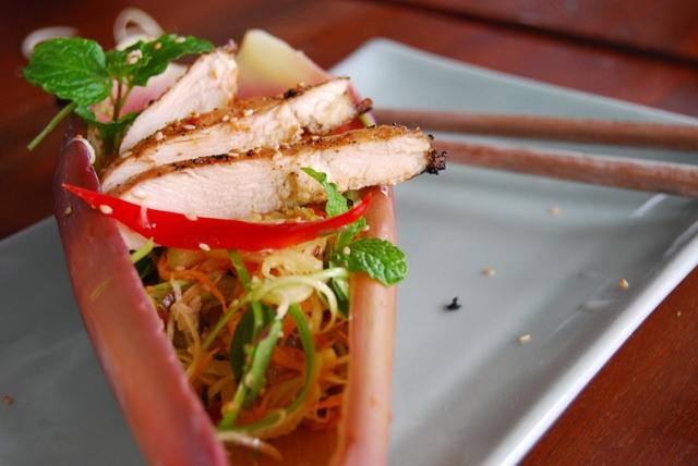 A Taste of Hanoi ( halfday)