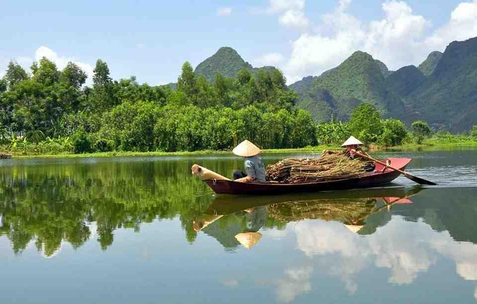 Hoa Lu - Tam Coc fullday