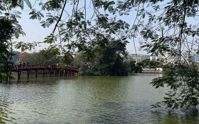 Hanoi crowned cheapest travel destination in Asia: report